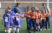 Voorkom uitval van jongeren in de sport door duidelijke verwachtingen