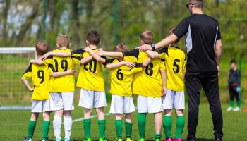 Voorkom uitval van jongeren in de sport door een positief leerklimaat