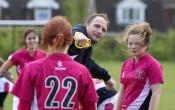 Procesbegeleiding effectief middel voor sportclubs met problemen