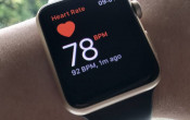 Apple Watch en Fitbit Charge geen betrouwbare hartslagmeters