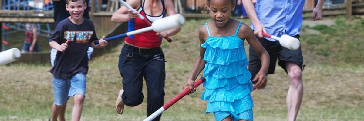 54417c54949 Hoeveel moet een kind bewegen? | Allesoversport.nl