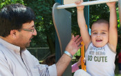 Acht tips om ouders bewust te maken van het belang van sport en bewegen