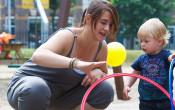 Tien tips om ouders te bereiken bij sport en bewegen van kinderen