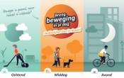 Beweegrichtlijnen voor ouderen