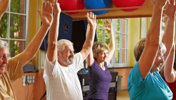 Samen aan de slag - breng ouderen in beweging!