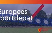 Werken aan steviger band tussen sport, Nederland en de EU