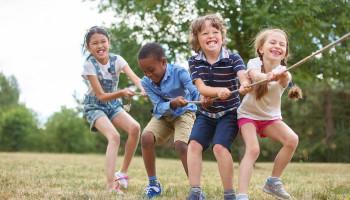 Investeer in groen voor jeugd