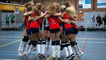 Twee derde Nederlandse sportverenigingen heeft organisatie op orde