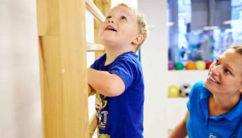 Betrekken kinderfysiotherapeut bij de sportvereniging is zinvol