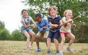 Racen, spelen en bewegen? Drie tips!