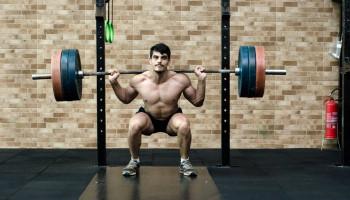 Springen en sprinten: train in de juiste richting