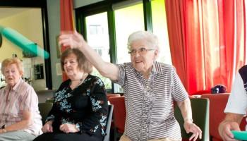 Wmo biedt gemeente kansen voor mensen met dementie