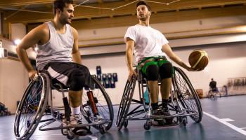 Gehandicaptensport in een inclusieve samenleving: van goede voornemens naar concreet resultaat