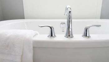 Effect van warme baden houdt langer aan dan verwacht