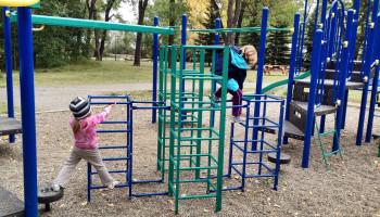 Beweegtips voor ouders en kinderen voor alle seizoenen