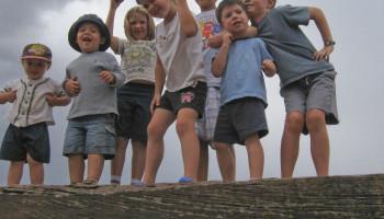 Column Jurryt van de Vooren: 'Licht in de betonwoestijn'