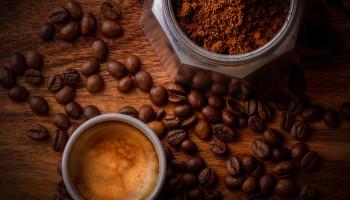 Cafeïne vermindert spierpijn en bevordert krachtsherstel