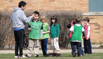 Nationale Kennisdag 2019 Brede Regeling Combinatiefuncties: De buurtsportcoach maakt het verschil!