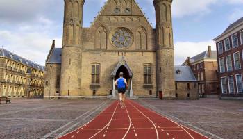 Rijksbegroting 2020: het spel en de knikkers over sport, bewegen en preventie