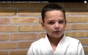 """Video: """"Ik heb een droom om naar de Olympische Spelen voor slechtzienden te gaan"""""""