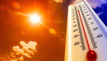 Trainen in de hitte verbetert uithoudingsvermogen in koele omstandigheden