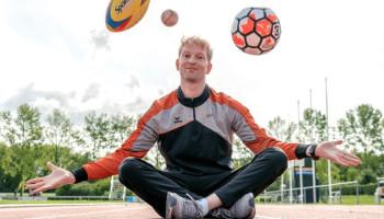 Sportpark Galecop: maatschappelijke verbinding als sportief verdienmodel