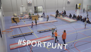 Video: Het sportsucces van Gorinchem. Sportgemeente van het jaar 2019