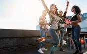 Keep Youngsters Involved helpt sportuitval onder jongeren te stoppen