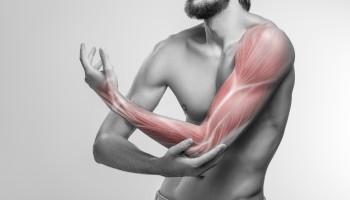 Spierpijn belemmert het aanleren van nieuwe bewegingen