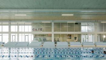 Video: Sporthallen en zwembad Almere nu duurzamer maar ook comfortabeler