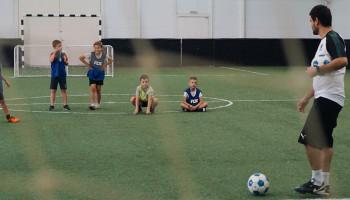 Studiedag Buurtsportcoach Academy