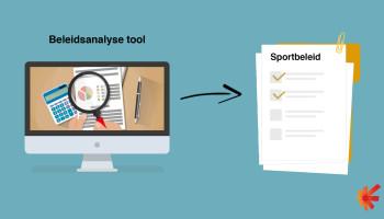 Digitale beleidsanalyse-tool geeft inzicht in gemeentelijk sportbeleid