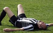 Totaal gelopen afstand geeft geen inzicht in vermoeidheid voetballers