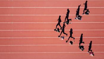 Masterclass Temptation to move 'Hoe deel je een sportaccommodatie zo in dat men meer gaat bewegen?'