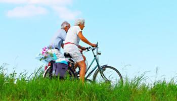 Kennismiddag Gezond ouder worden in een stedelijke leefomgeving