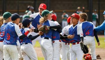 De jeugd heeft de toekomst! Coachen in diverse leeftijdsklassen