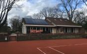 Zo betrekt tennisclub Flehite haar leden bij duurzaamheidsplannen