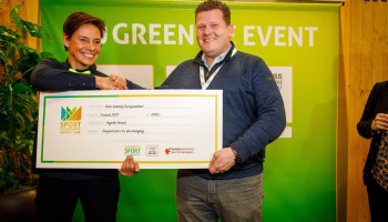 Angerlo vooruit wint award Beste Initiatief Duurzaamheid