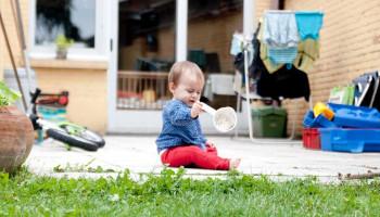 Thuis bewegen met je peuter: online en offline tips