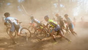 Competitieve sport en duurzaamheid kunnen hand in hand