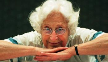 Beweeg thuis, ook voor ouderen in zorginstelling