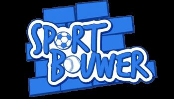 Met de gratis Sportbouwer app stimuleer je sportvaardigheden van kinderen