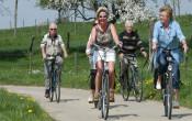 FietsFit: thuis trainen om veilig te blijven fietsen