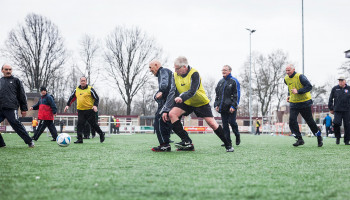 Hoe verbind je preventie met sport en bewegen in een regio?