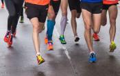 Verdeeld innemen van koolhydraten over duurloop spaart spierglycogeen