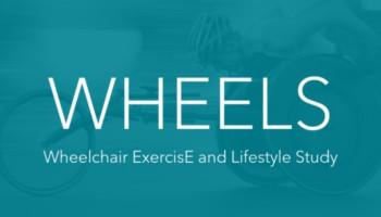 Thuis bewegen voor rolstoelgebruikers