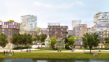 Openbare ruimte inzetten voor een gezonde leefomgeving: praktijkvoorbeeld Utrecht