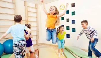 Cijfers bewegingsonderwijs primair en voortgezet onderwijs 2017-2018
