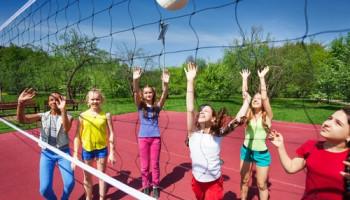 Balsportochtend vanuit verschillende sportclubs voor Wijchense jeugd
