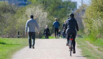 Sport en bewegen stimuleren via de omgevingsvisie: wat werkt wel en niet?